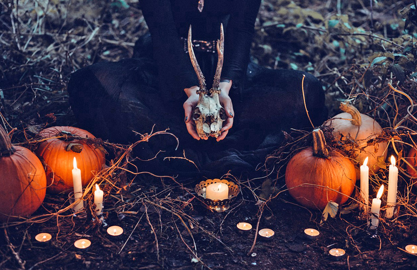 The Secret For Using Triggers In Wicca