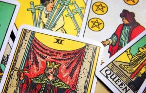 The Most Popular Tarot Cards